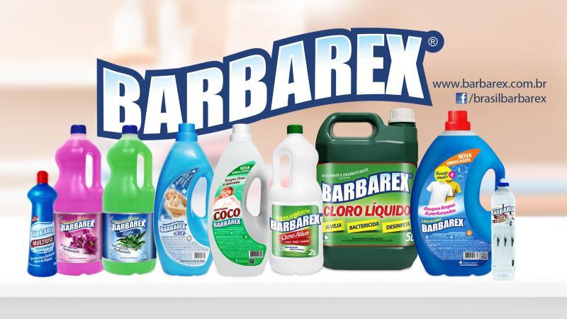8f64b639d5 Fábrica de produtos de limpeza - Barbarex