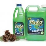 Distribuidora de produtos químicos de limpeza