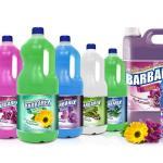 Empresa brasileira de produtos de limpeza