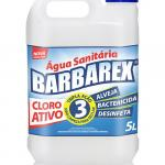 Empresa química de produtos de limpeza
