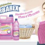 Fábrica de produtos de limpeza
