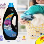 Fábrica de produtos de limpeza concentrado