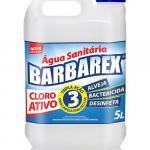 Fabricante de água sanitária