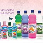 Fornecedores de produtos de limpeza concentrados