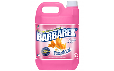 Álcool Sefe Tropical 5L